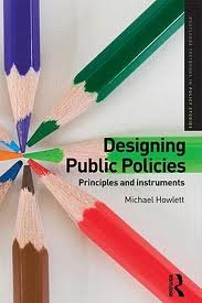 Designing Public Policies Text 2011